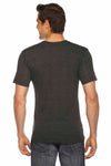 American Apparel TR461 Black  Back