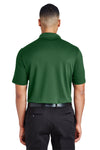 Devon & Jones DG20 Forest Green  Back