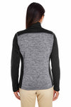 Devon & Jones DG796W Grey/Black  Back