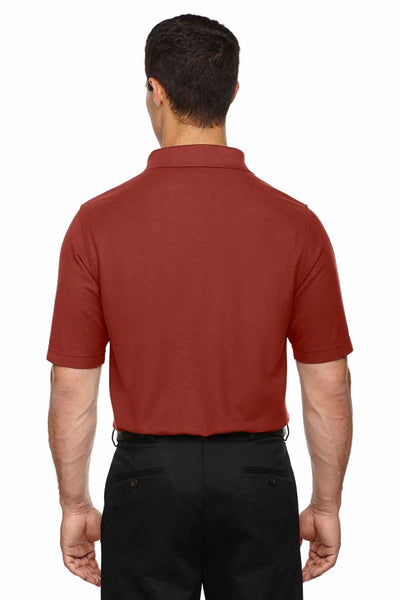 Devon & Jones DG150 Rust Red  Back