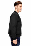Dickies JTC2 Black Industrial Blend Insulated Work Jacket Side