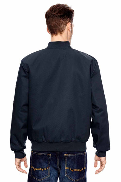 Dickies JTC2 Navy Blue  Back