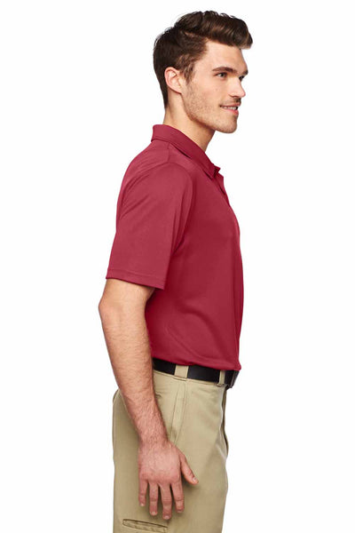 Dickies LS425 Red  Side