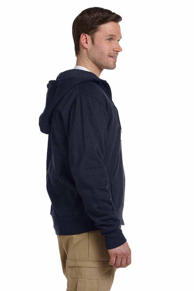 Dickies TW382 Navy Blue  Side