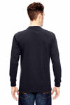 Dickies WL450 Navy Blue  Back