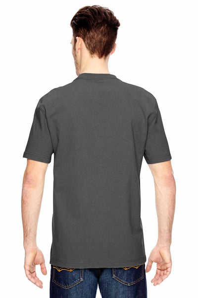 Dickies WS450 Charcoal Grey  Back