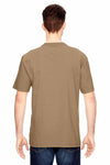 Dickies WS451 Sand Brown  Back
