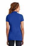 District DM425 Royal Blue  Back