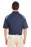 Dickies LS606 Navy Blue/Grey  Back