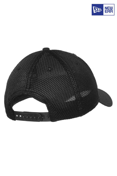 New Era NE204 Black  Back