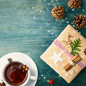 Holiday Tea Gifts for All Tea Lovers