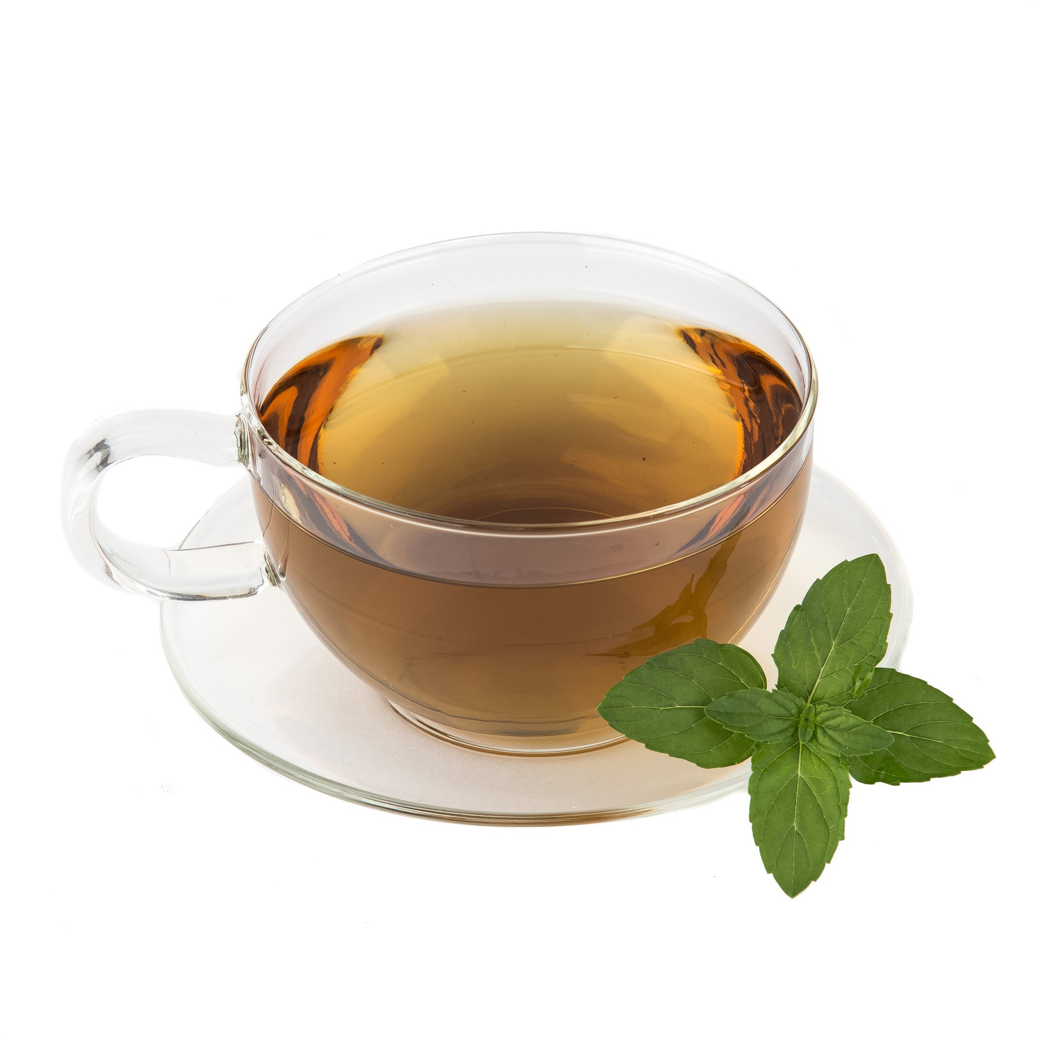 Bye-Bye Bloat Tea