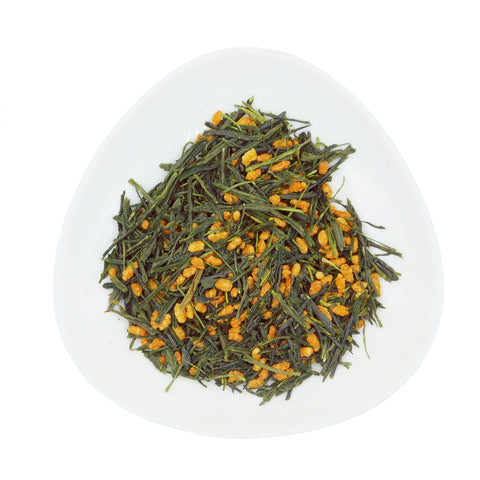 Genmai Cha Green Tea