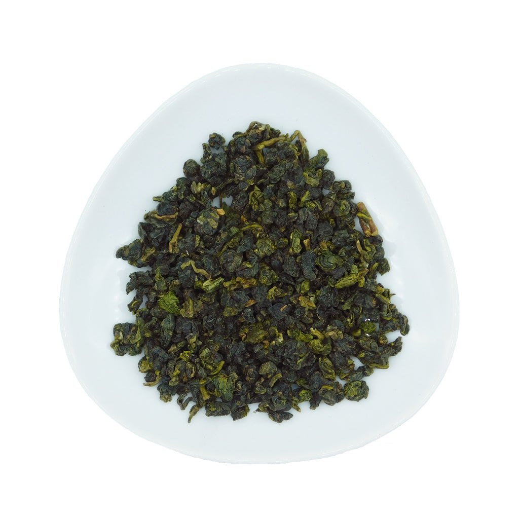 Green Jade Tea