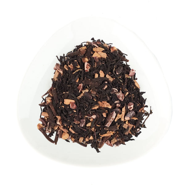 Holiday Spice Tea