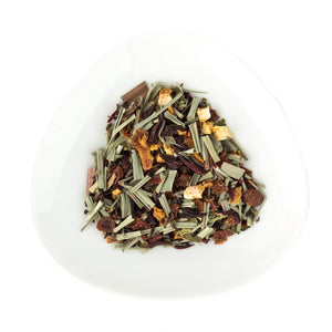 Second Wind Tea