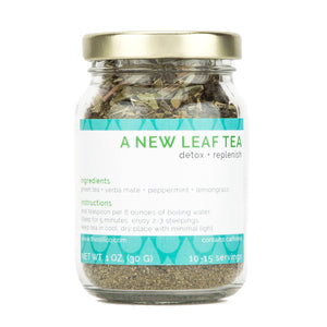 A New Leaf Tea