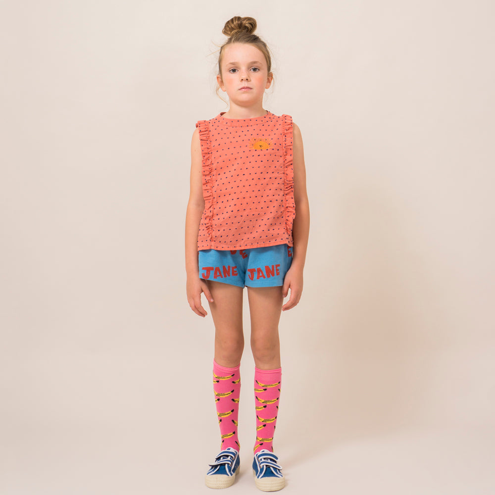 bobo choses long banana socks