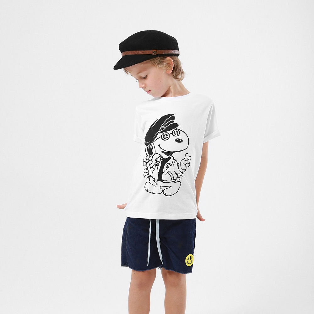 pop factory snoops tee