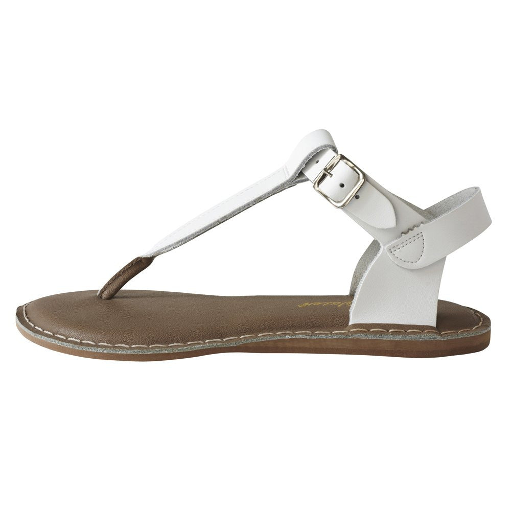 salt water sandals children's t-thong