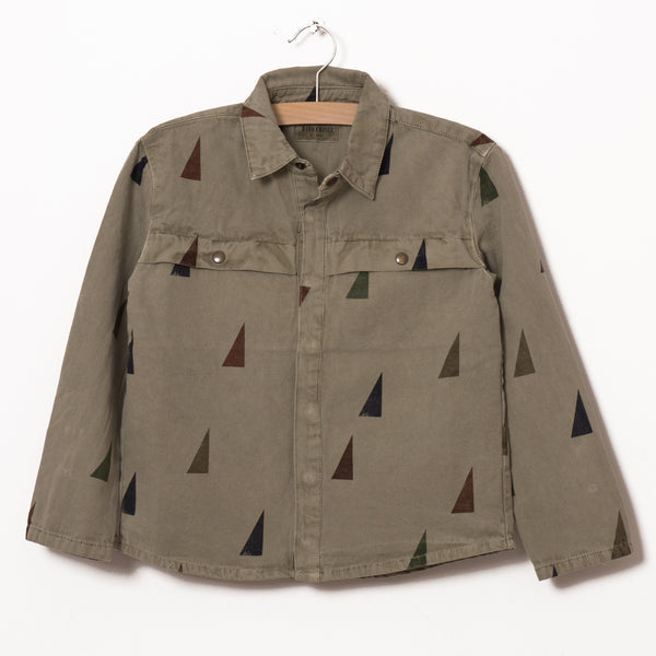 bobo choses sails overshirt