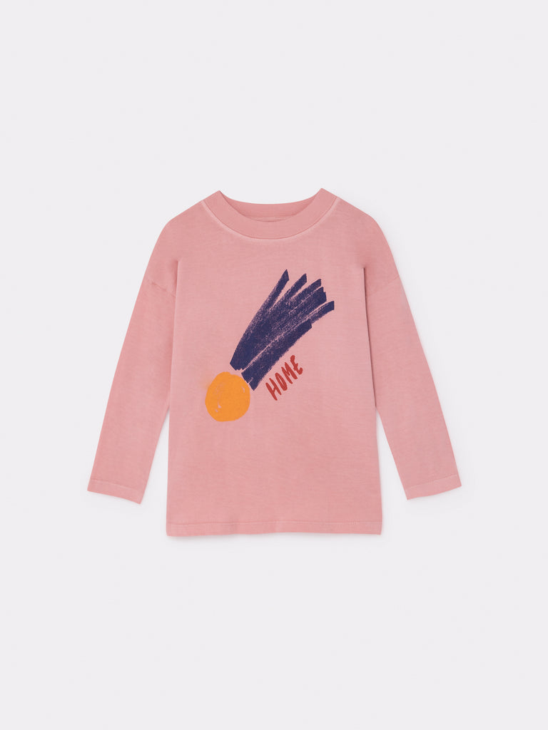 bobo choses a star called home blue long sleeve