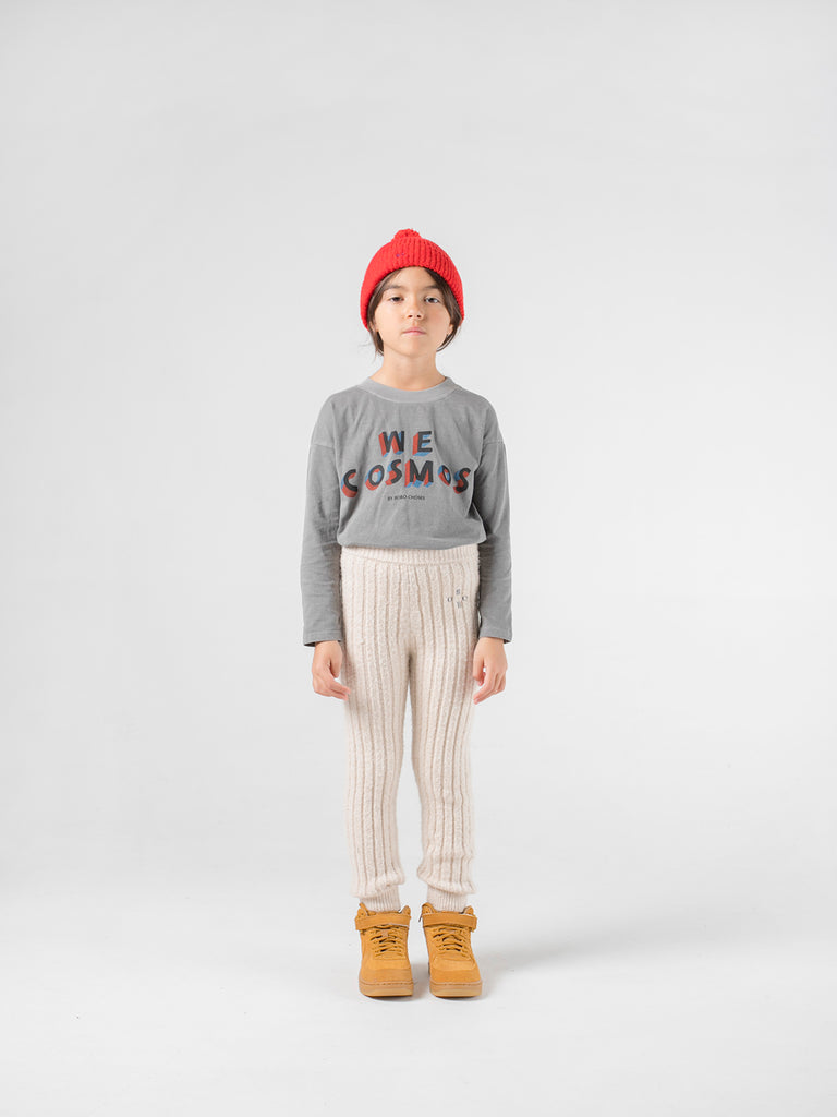 bobo choses cosmos long sleeve-shirt