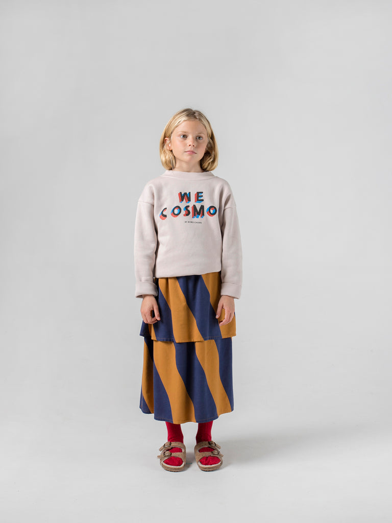 bobo choses we cosmos sweatshirt