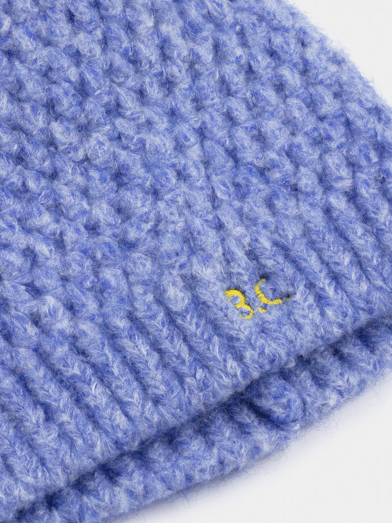 bobo choses blue beanie