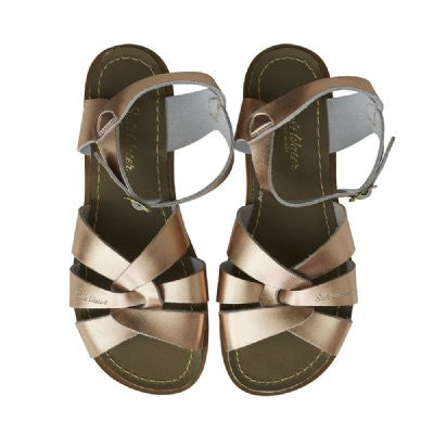 salt water sandals women's