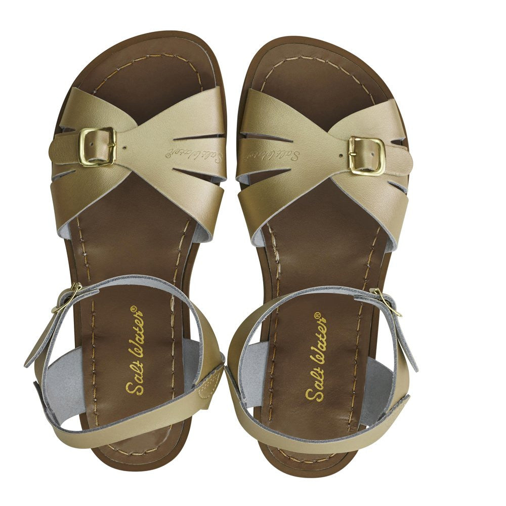 salt water sandals women's classic