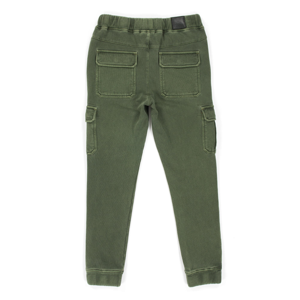 alphabet soup adventure cargo pant