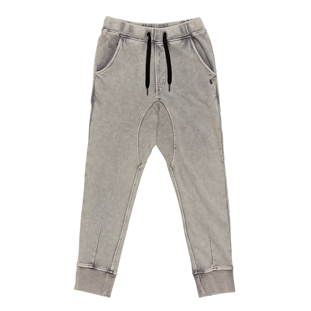 Alphabet soup shadow trackpant