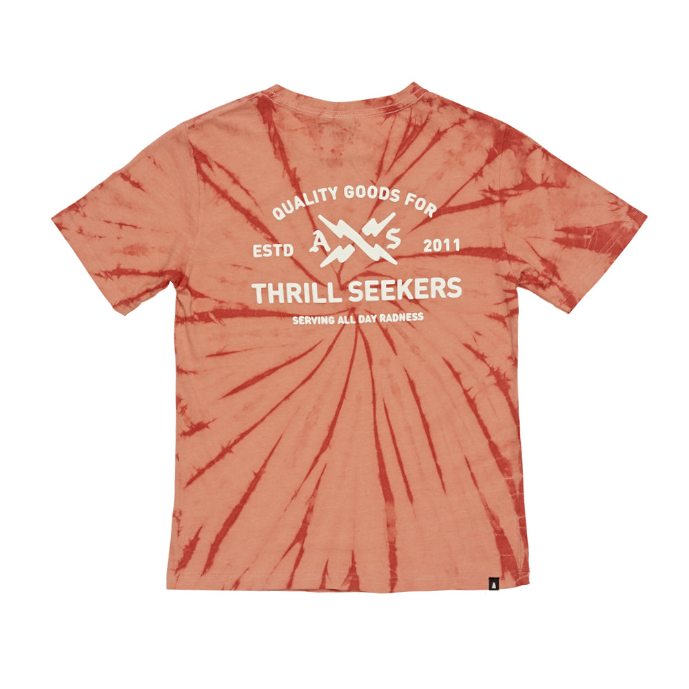 Alphabet soup canyon tee