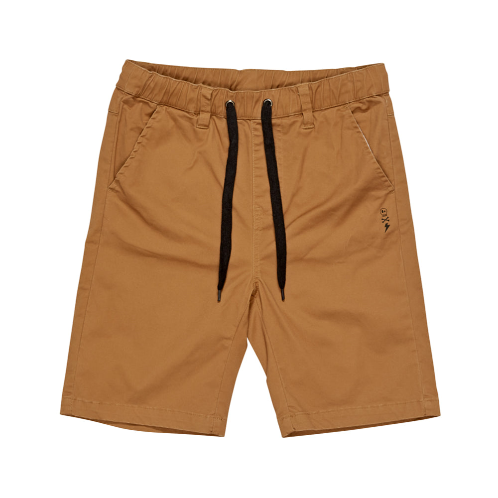 Alphabet soup venice chino shorts