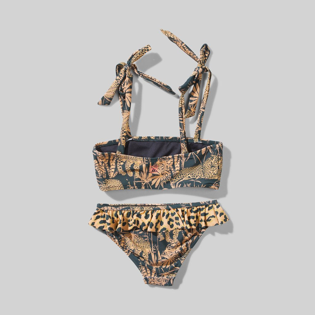 Missie Munster Jungle Fever Bikini