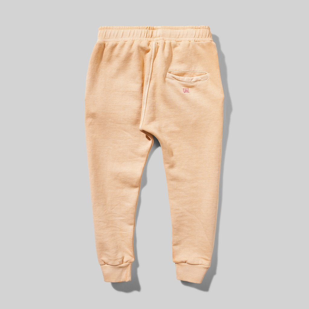 Missie Munster - Prairie Sunset Trackpant - Apricot Wash