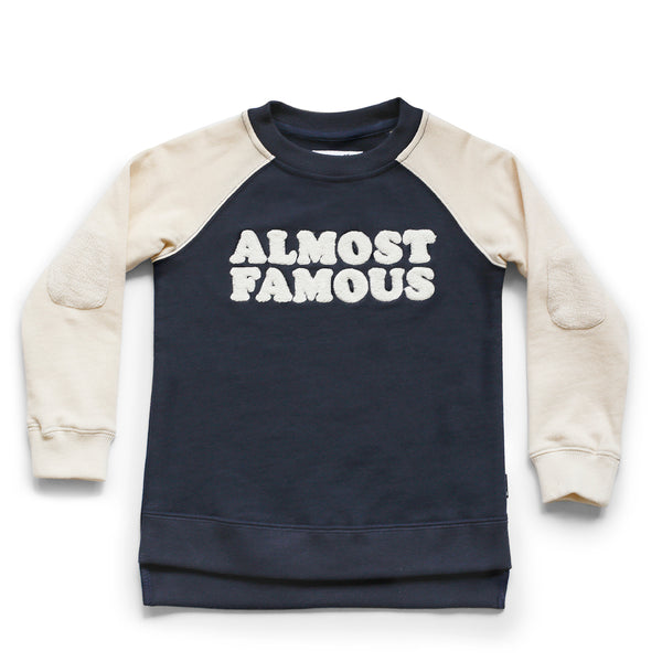 pop factory almost famous crew