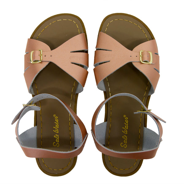 salt water sandals women's classic-exclusive