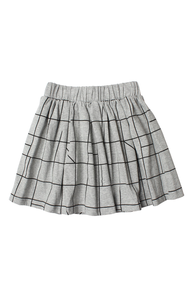 TINY TRIBE GEO SKIRT