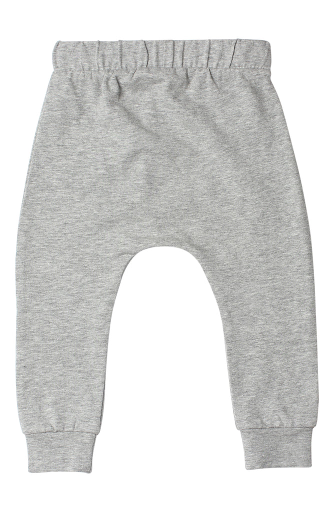 TINY TRIBE SWEATPANT GREY