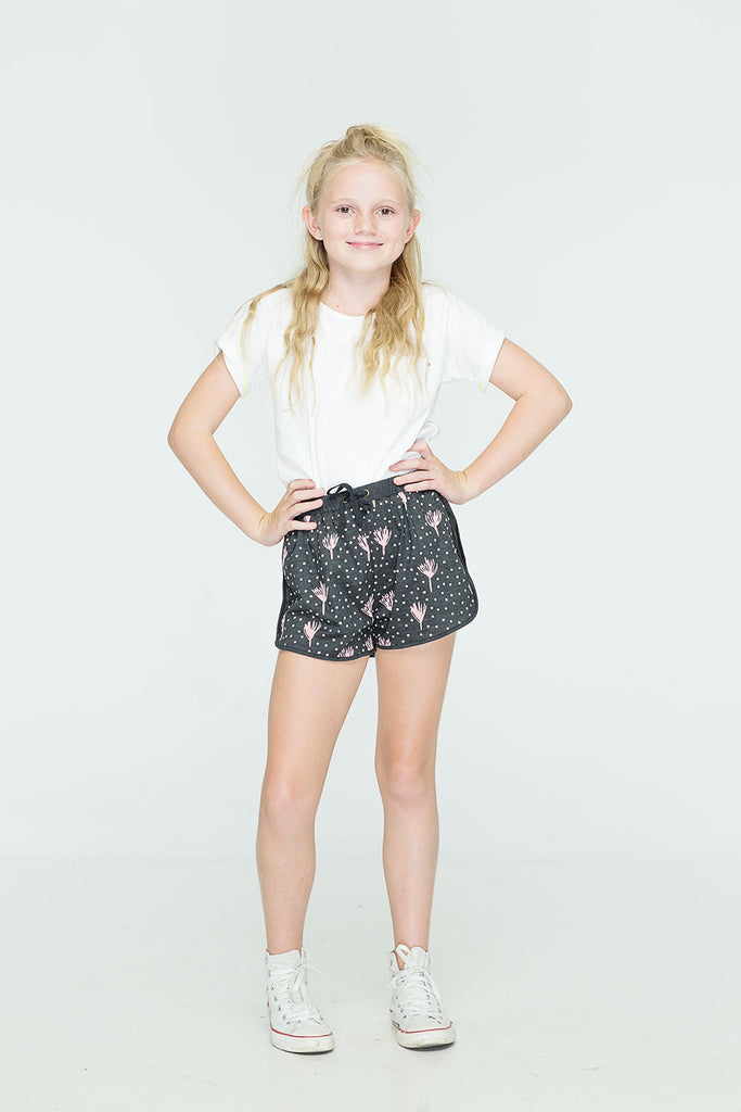 ZUTTION KIDS LIBERTINE SHORTS