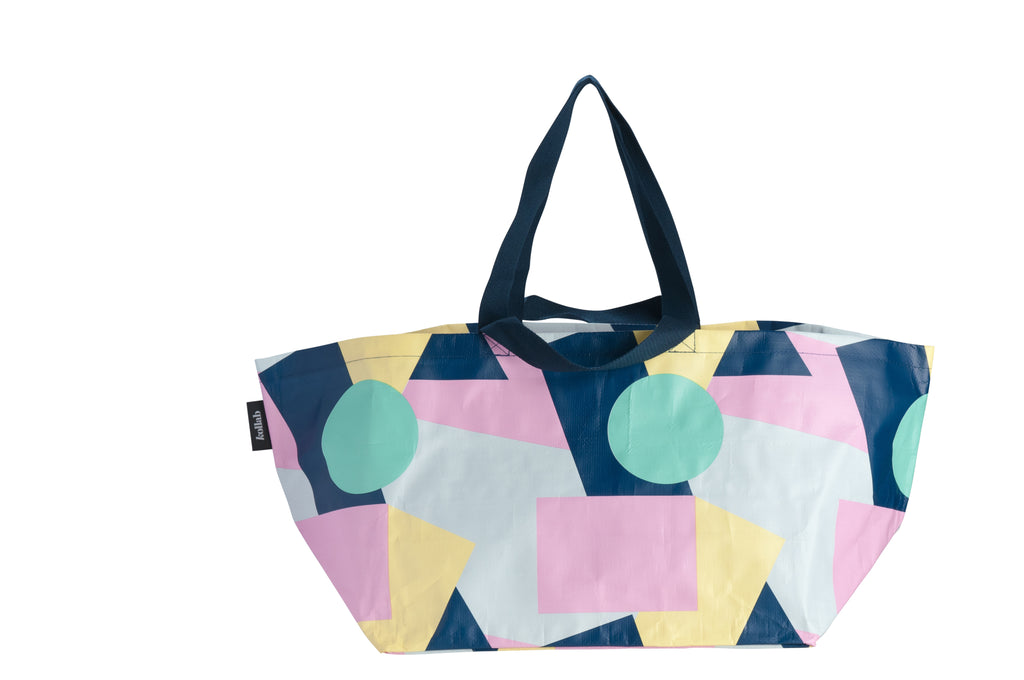 Kollab POLY Beach Bag