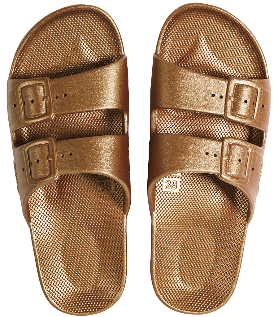 FREEDOM MOSES - COPPER - MENS/WOMENS