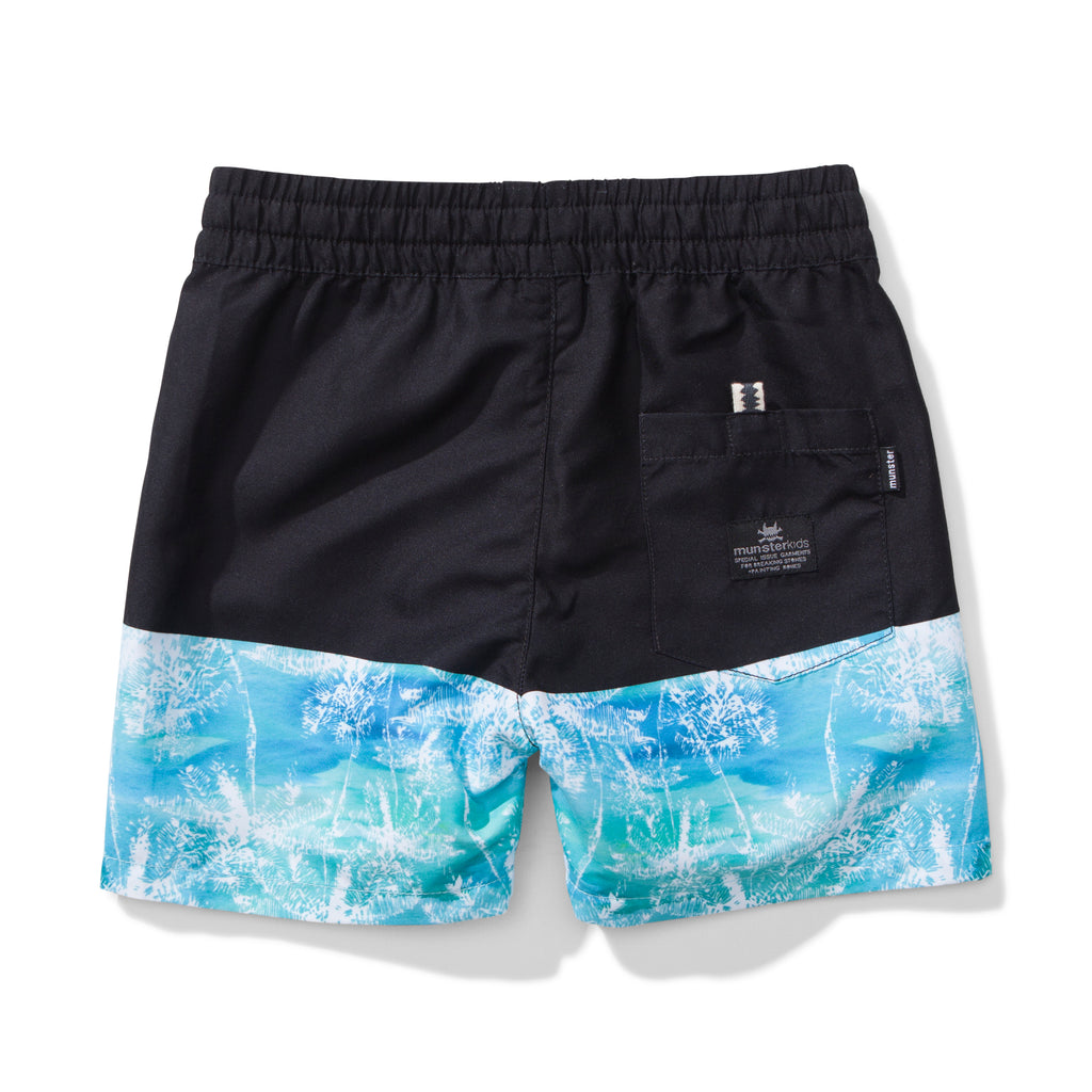 Munster kids - Hopper Boardshorts