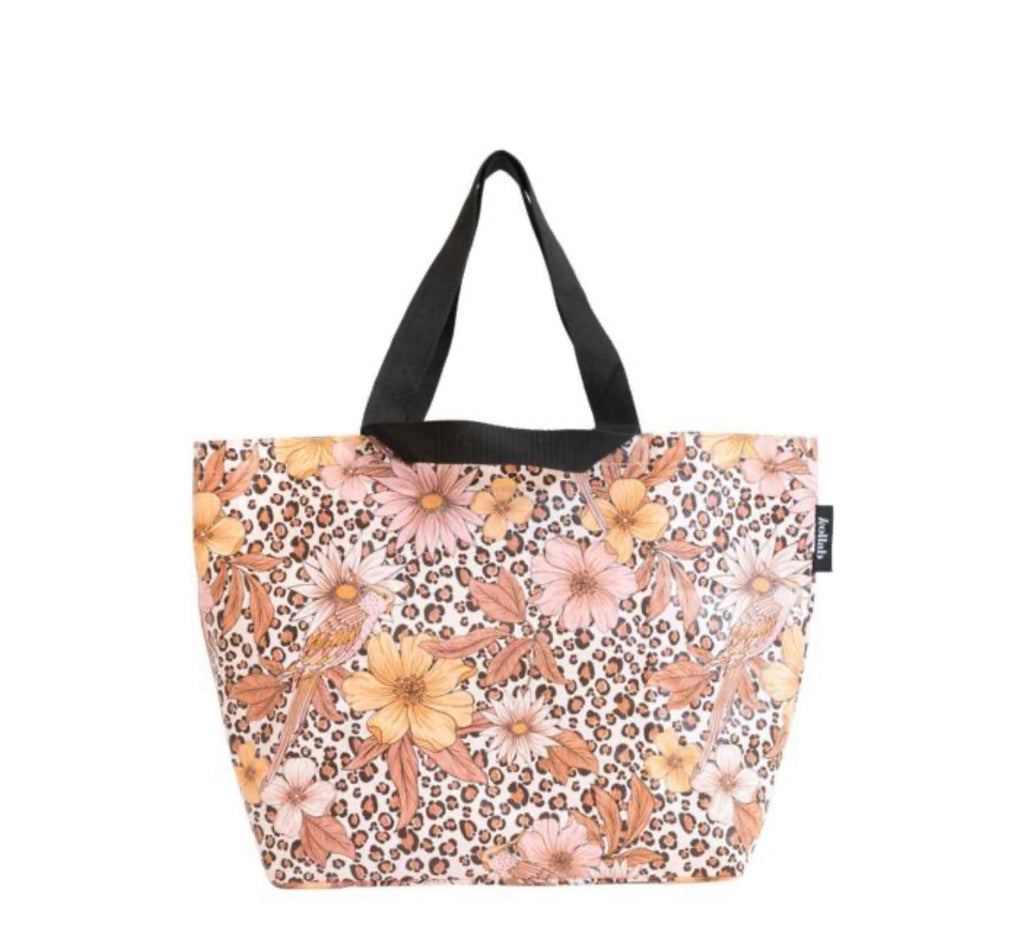 Kollab POLY Shopper Tote