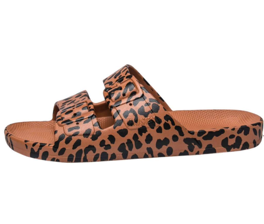 FREEDOM MOSES - LEO TOFFEE -MENS/WOMENS