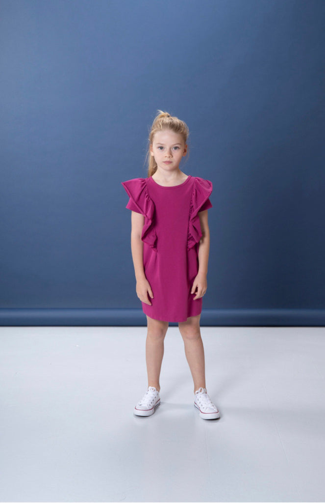 Little Horn coco dress