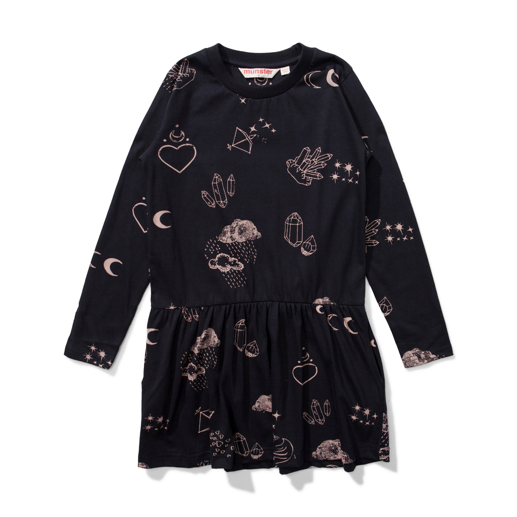 missie munster sparkler dress