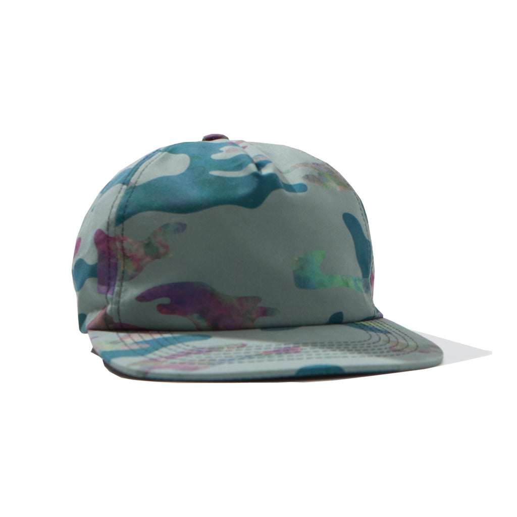 munster kids jungle cap